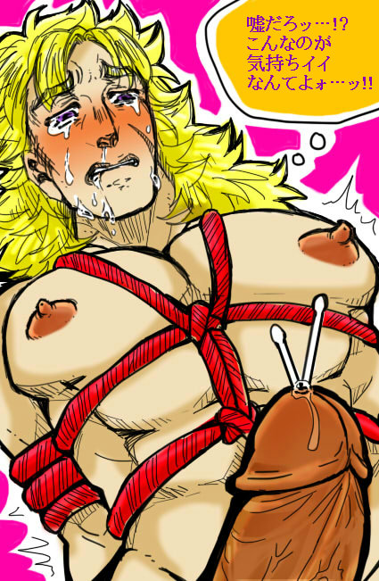 robert edward o. speedwagon What if adventure time was a 3d anime game nudity