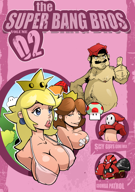 tennis mario daisy thicc aces Diane birch big mouth character