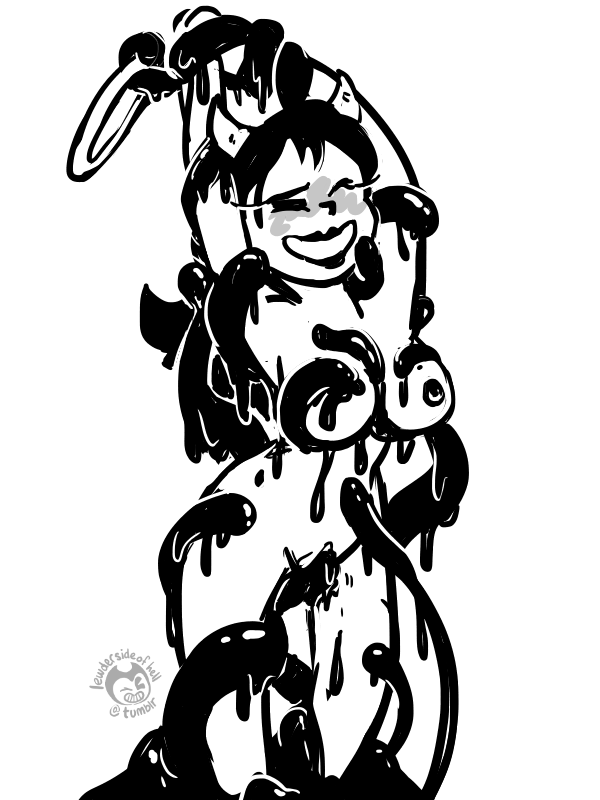 bendy and machine the alice ink hentai Fire emblem robin