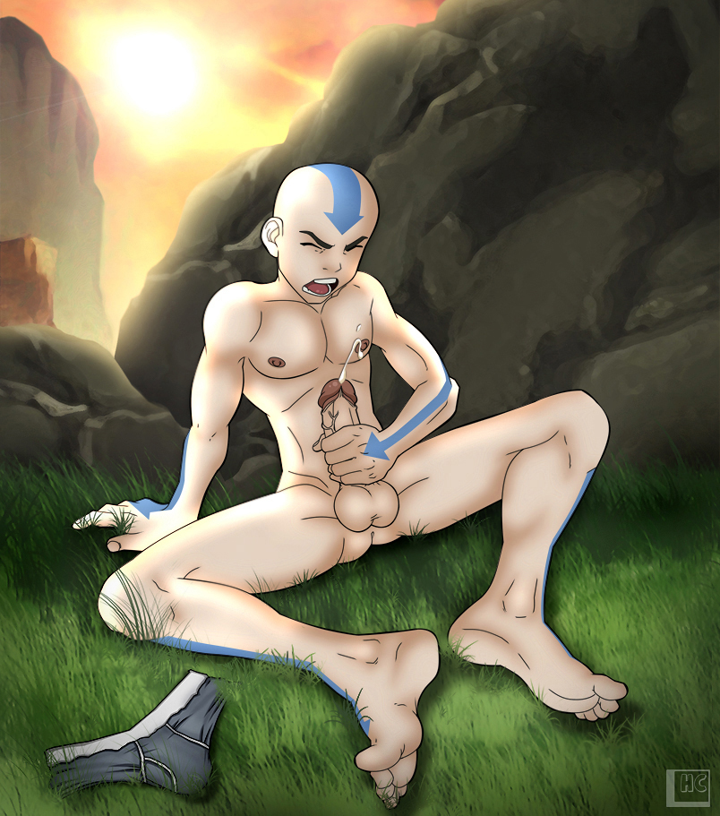 yaoi last airbender avatar the Tales of farah: in the shadow of anubis
