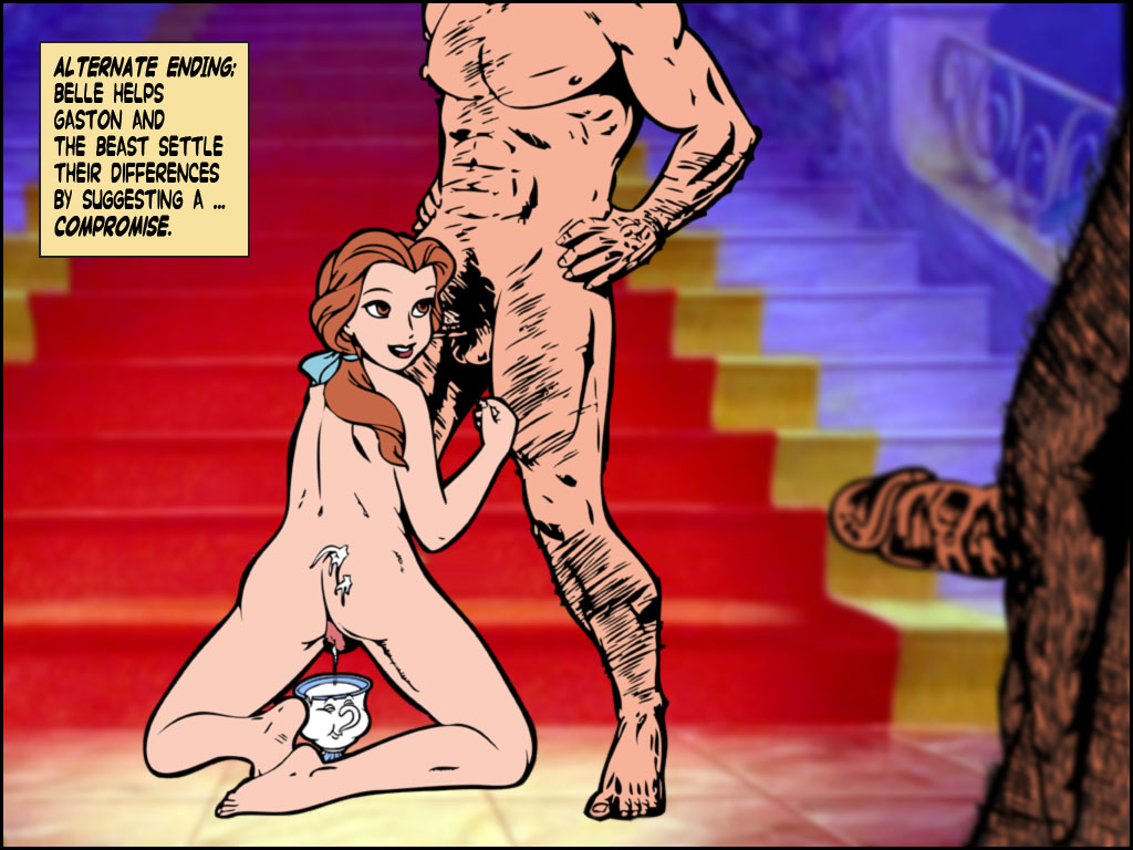 triplets beast and beauty the Nude pics of kim possible
