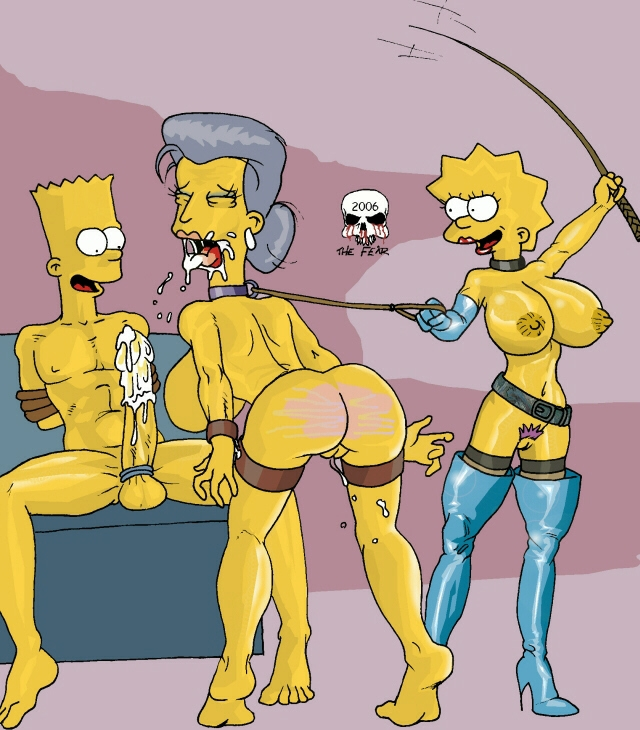 multiverse the into simpsons the Legend of queen ophelia origin