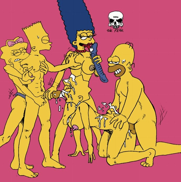 homer simpson porn lisa and Dark souls 3 cursed-rotted greatwood