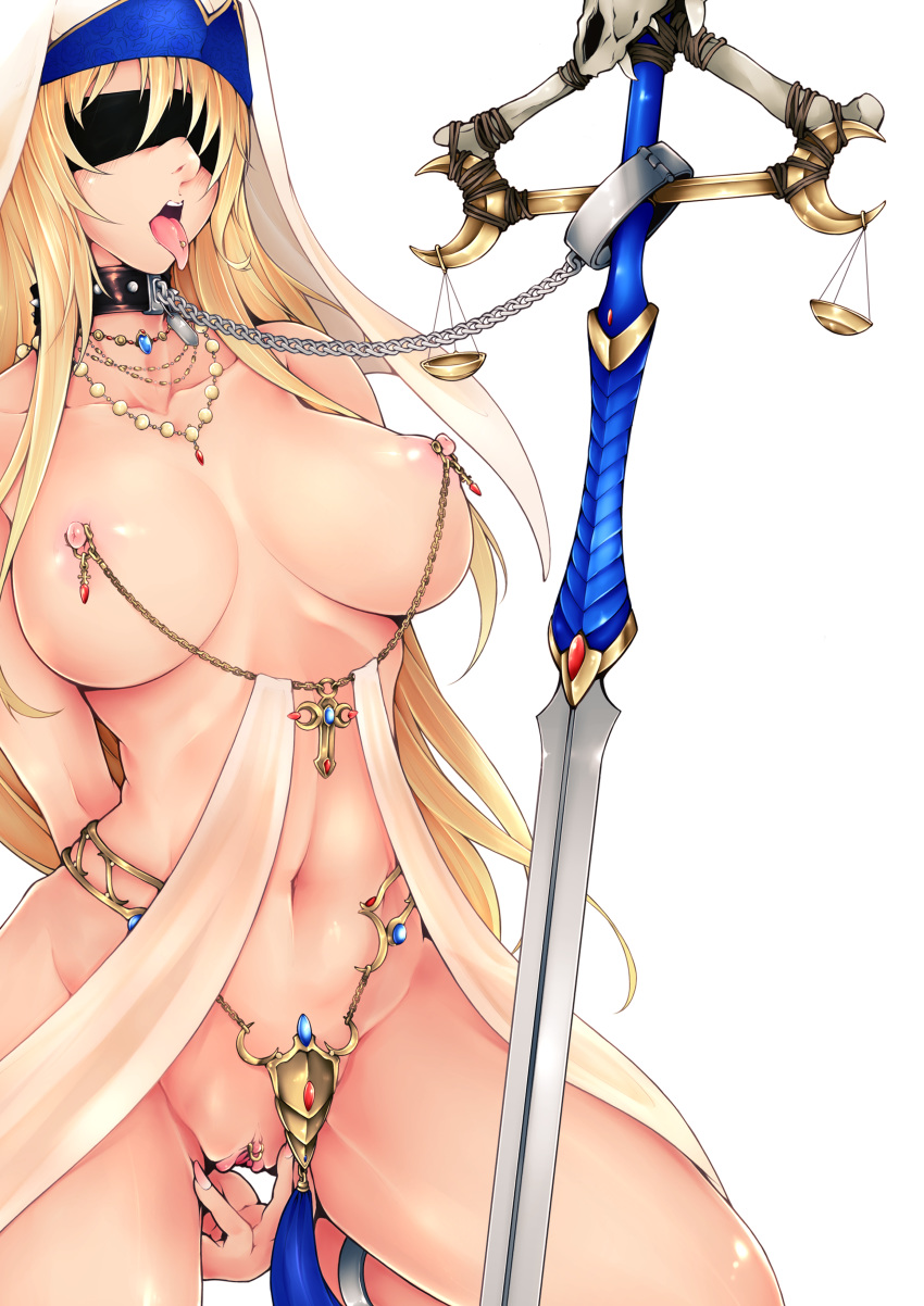 maiden sword goblin slayer of the Blade and soul lyn nude mod