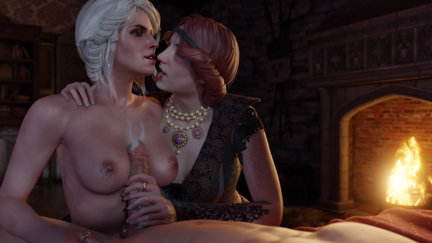 the sex ciri witcher 3 Lord of the ring sex