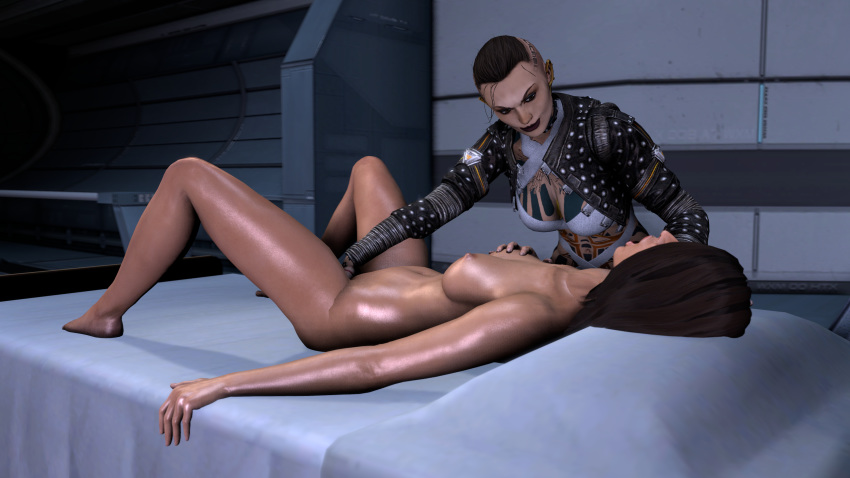 female mass hentai turian effect How old is francine smith