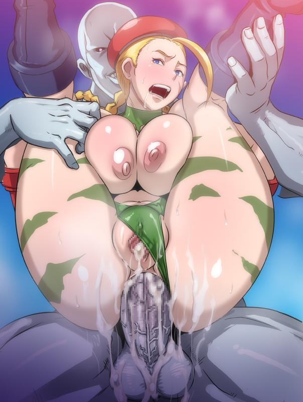 cammy fighter porn street gif Maplestory how to get to hilla